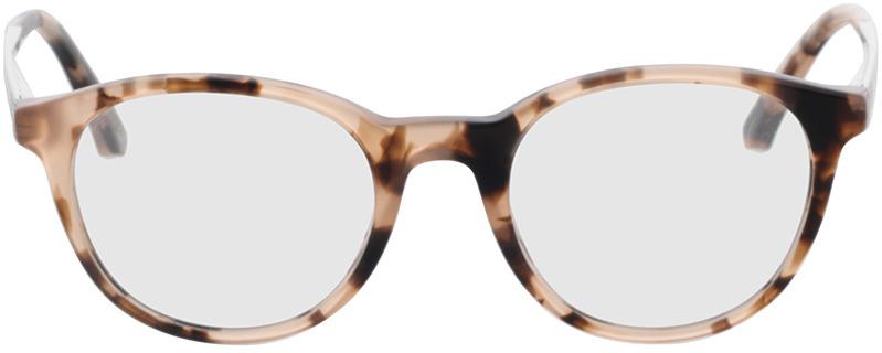Picture of glasses model Emporio Armani EA3154 5026 49-20 in angle 0