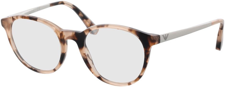 Picture of glasses model Emporio Armani EA3154 5026 49-20 in angle 330