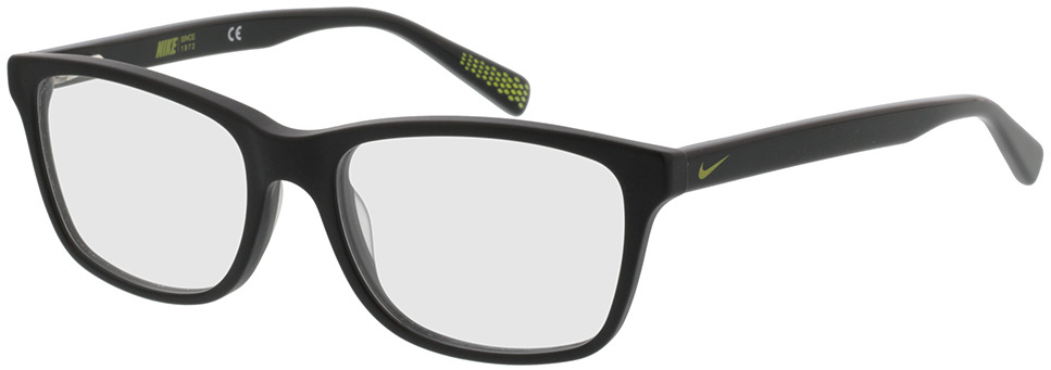 Picture of glasses model Nike NIKE 5015 005 51-16 in angle 330