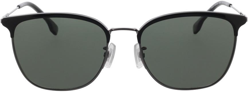 Picture of glasses model Hugo Boss BOSS 1285/F/SK ANS 57-19 in angle 0