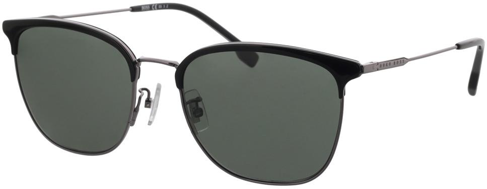 Picture of glasses model Hugo Boss BOSS 1285/F/SK ANS 57-19 in angle 330