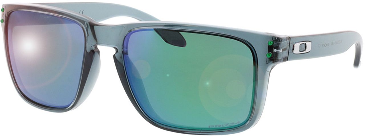 Picture of glasses model Oakley Holbrook Xl OO9417 14 59-18  in angle 330