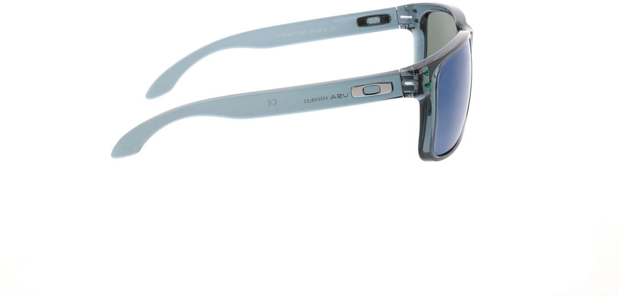 Picture of glasses model Oakley Holbrook Xl OO9417 14 59-18  in angle 90