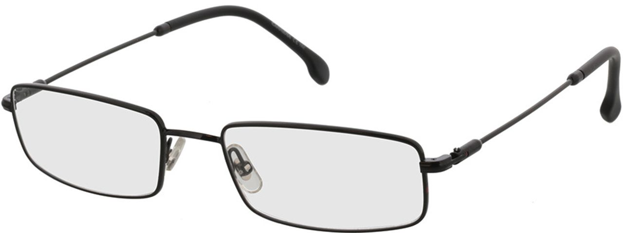 Picture of glasses model Carrera 177 807 54-18 in angle 330