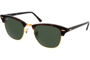 Ray-Ban Clubmaster RB3016 W0366 51-21