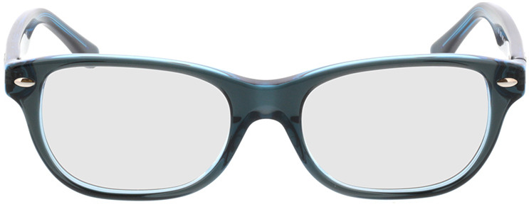 Picture of glasses model Ray-Ban Junior RY1555 3667 48-16 in angle 0