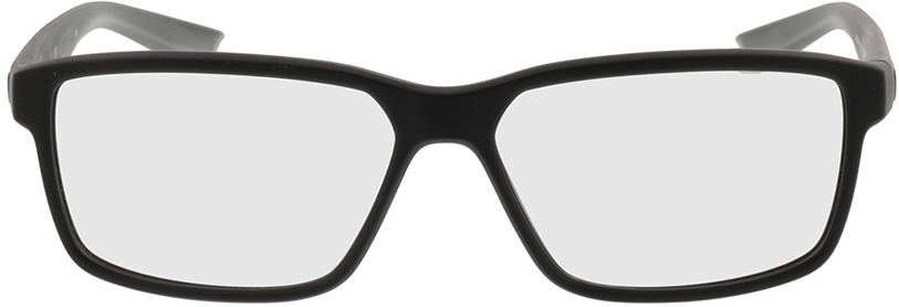 Picture of glasses model Nike 7092 010 55-14 in angle 0