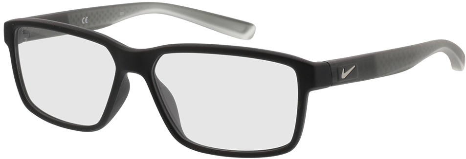 Picture of glasses model Nike 7092 010 55-14 in angle 330