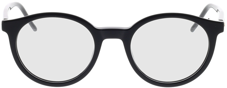 Picture of glasses model Boss BOSS 1155 807 47-20 in angle 0