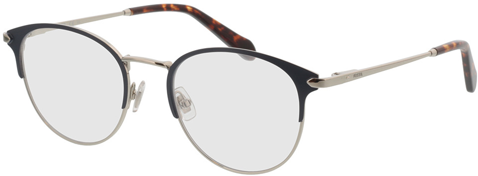 Picture of glasses model Fossil FOS 7087/G 0JI 50-20 in angle 330
