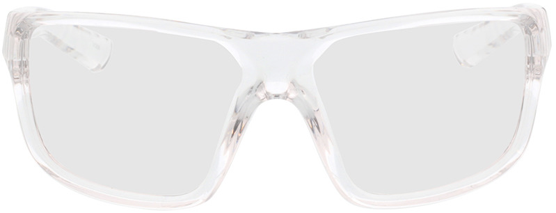 Picture of glasses model Challenger-transparent in angle 0