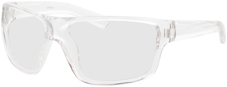 Picture of glasses model Challenger-transparent in angle 330