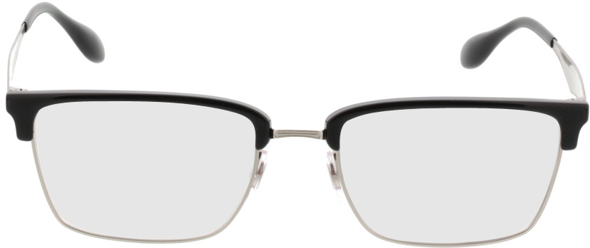 Picture of glasses model Ray-Ban RX6397 2932 54-19 in angle 0