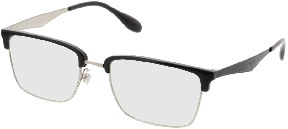 Picture of glasses model Ray-Ban RX6397 2932 54-19 in angle 330