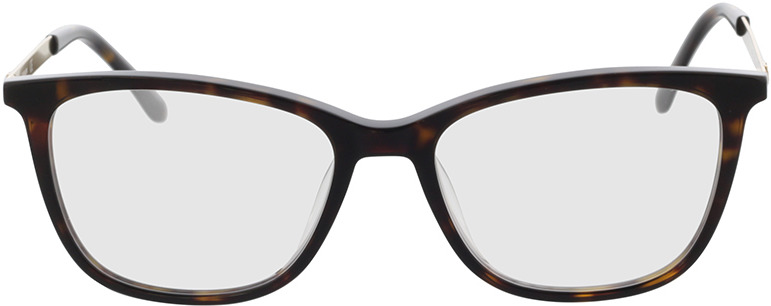 Picture of glasses model Calvin Klein CK21701 235 51-16 in angle 0