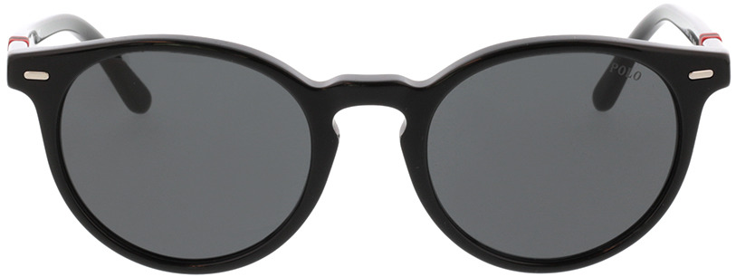 Picture of glasses model Polo Ralph Lauren PH4151 500187 50-21 in angle 0