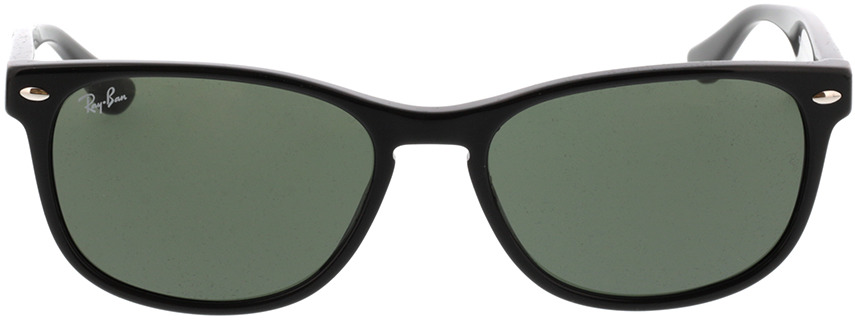 Picture of glasses model Ray-Ban RB2184 901/31 57-18 in angle 0