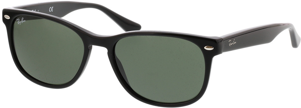 Picture of glasses model Ray-Ban RB2184 901/31 57-18 in angle 330