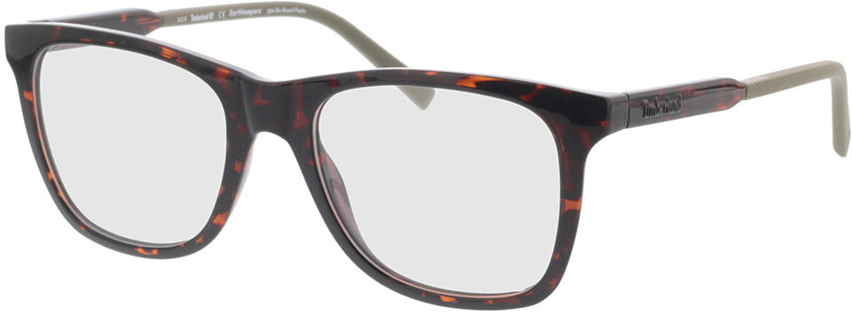 Picture of glasses model Timberland TB 1723 052 54-19 in angle 330