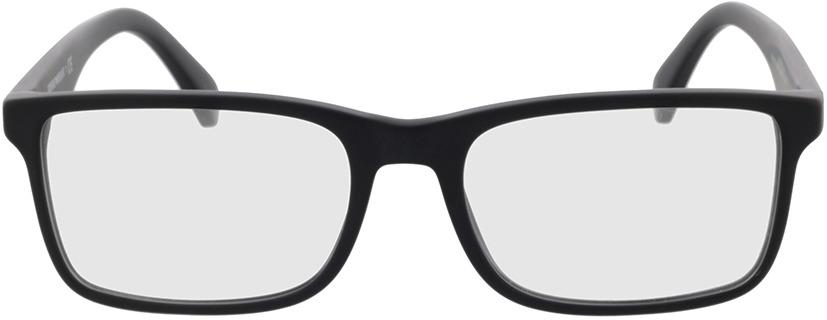 Picture of glasses model Emporio Armani EA3175 5001 56-18 in angle 0