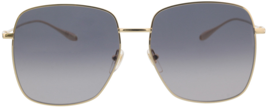 Picture of glasses model Gucci GG1031S-001 59-16 in angle 0
