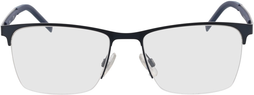 Picture of glasses model Hugo HG 1142 FLL 56-18 in angle 0