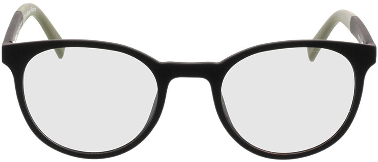 Picture of glasses model Timberland TB1584 002 50-21 in angle 0