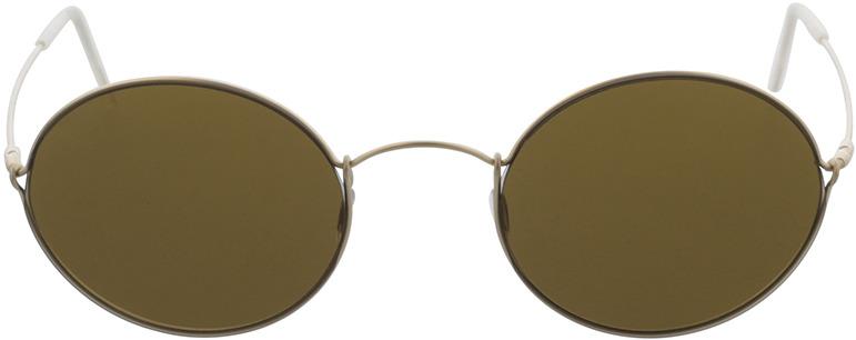 Picture of glasses model Giorgio Armani AR6115T 300273 48-22 in angle 0