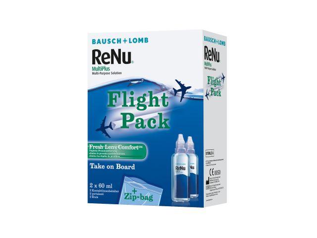 ReNu MultiPlus Flight Pack