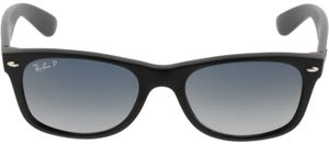 Picture of glasses model Ray-Ban New Wayfarer RB2132 601S78 52-18