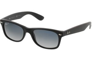 Ray-Ban New Wayfarer RB2132 601S78 52-18