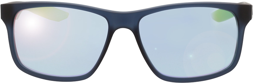 Picture of glasses model Nike ESSENTIAL CHASER M EV0998 410 59-16 in angle 0