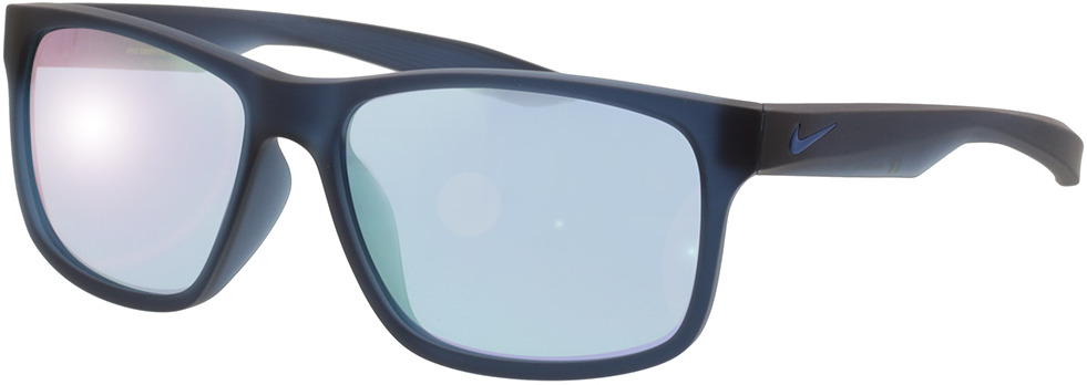 Picture of glasses model Nike ESSENTIAL CHASER M EV0998 410 59-16 in angle 330