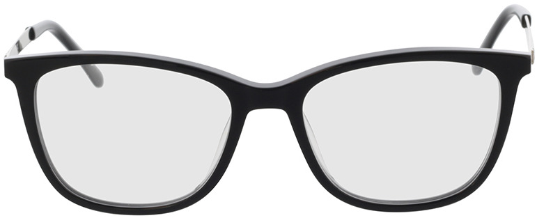 Picture of glasses model Calvin Klein CK21701 001 51-16 in angle 0