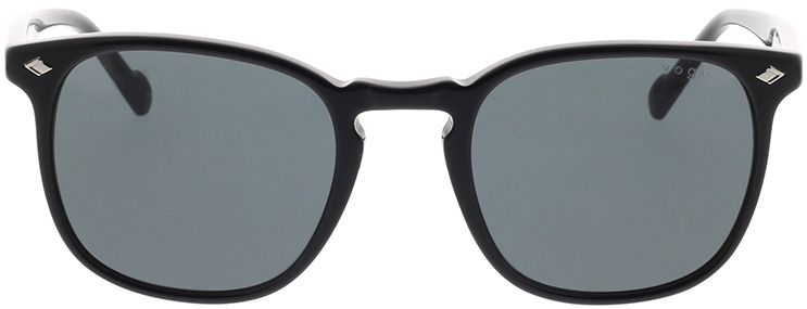 Picture of glasses model Vogue VO5328S W44/87 49-20 in angle 0