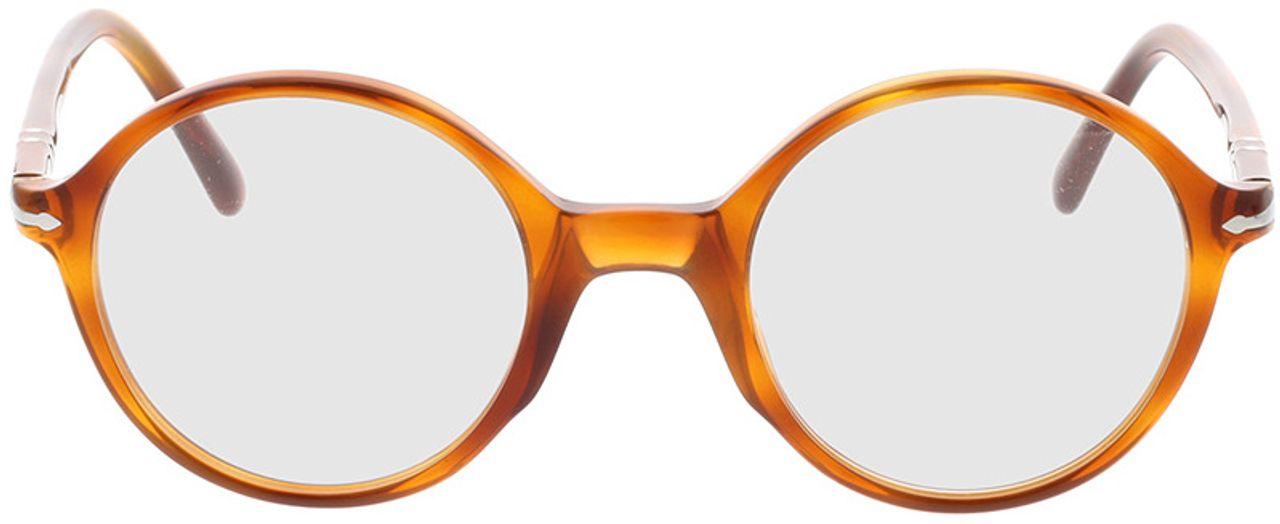Picture of glasses model Persol PO3249V 96 47-22 in angle 0