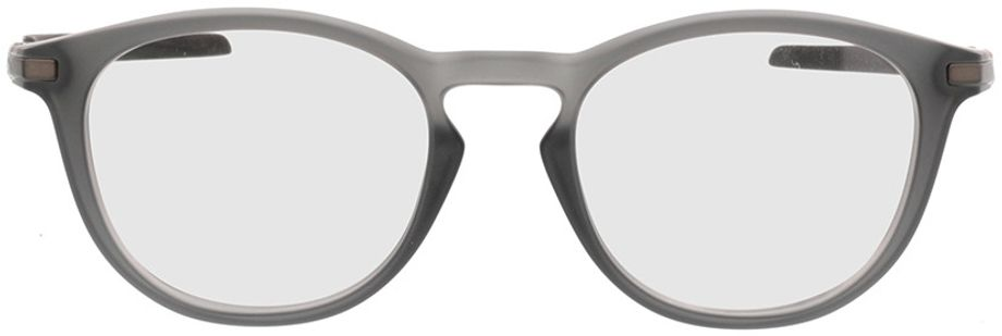 Picture of glasses model Oakley Pitchman R Carbon OX8149 02 50-19 in angle 0
