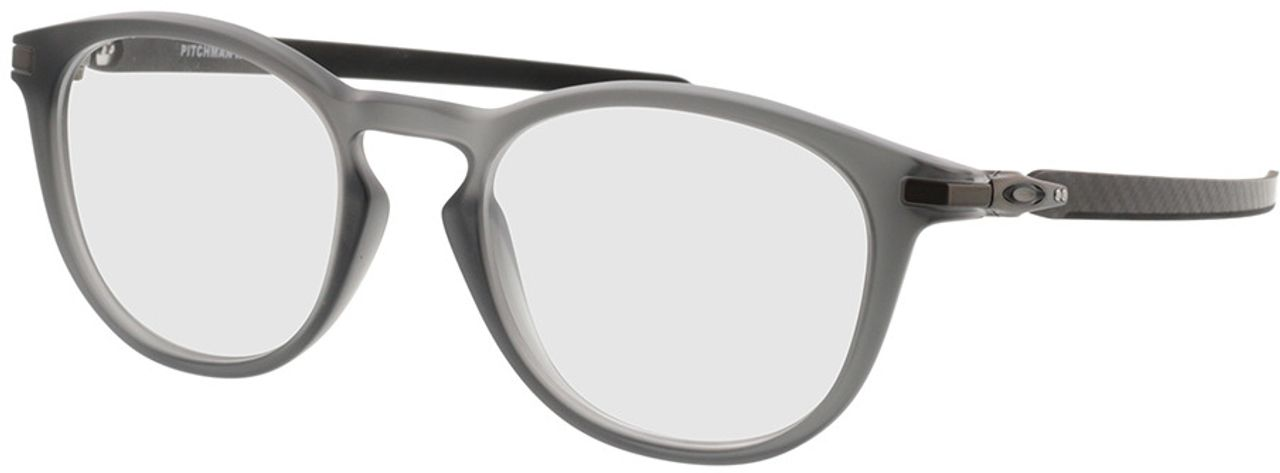 Picture of glasses model Oakley Pitchman R Carbon OX8149 02 50-19 in angle 330