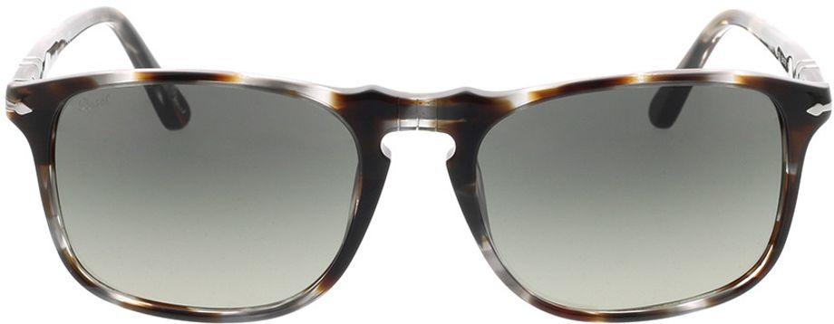 Picture of glasses model Persol PO3059S 112471 54-18 in angle 0