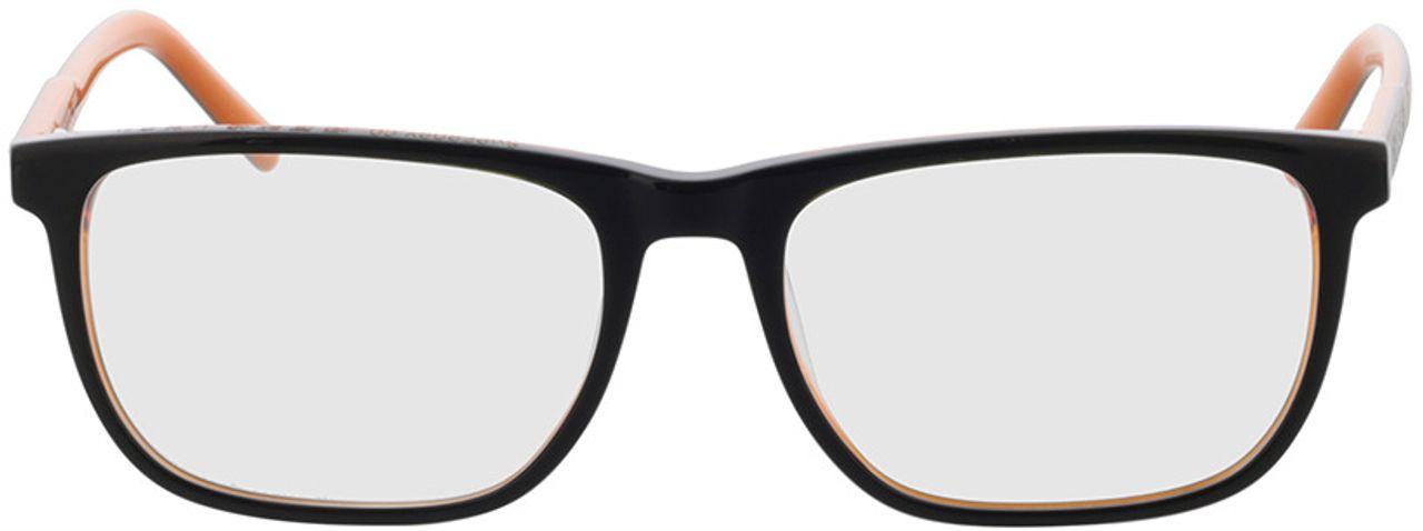 Picture of glasses model Superdry SDO Conor 104 black 55-17 in angle 0