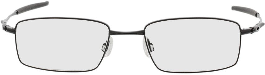 Picture of glasses model Oakley OX3136 02 53-19 in angle 0