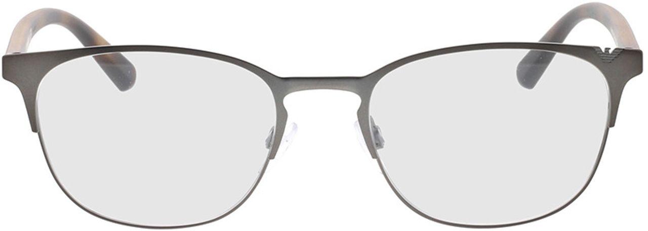 Picture of glasses model Emporio Armani EA1059 3003 53-19 in angle 0