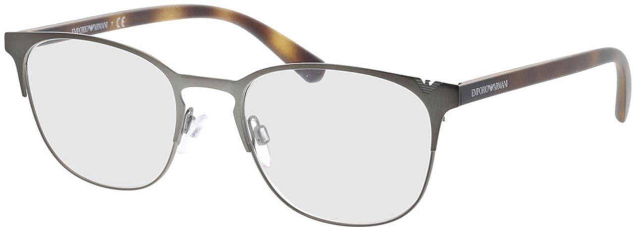 Picture of glasses model Emporio Armani EA1059 3003 53-19 in angle 330