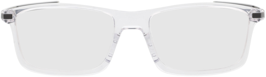 Picture of glasses model Oakley OX8050 805002 57-18 in angle 0