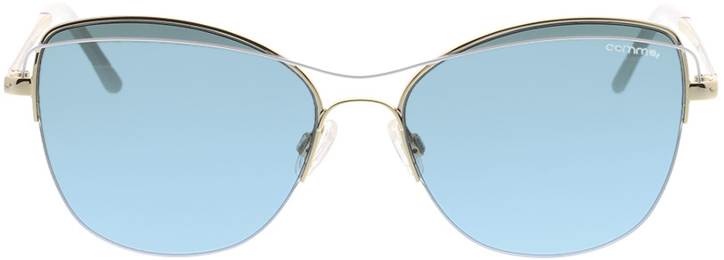 Picture of glasses model Comma, 77112 10 55-16 in angle 0