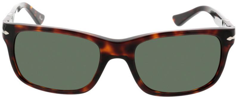 Picture of glasses model Persol PO3048S 24/31 55-19 in angle 0