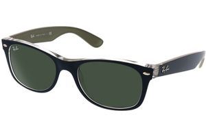 Ray-Ban New Wayfarer RB2132 6188 52-18
