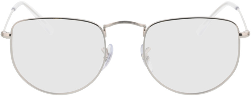 Picture of glasses model Ray-Ban RX3958V 2501 50-20 in angle 0
