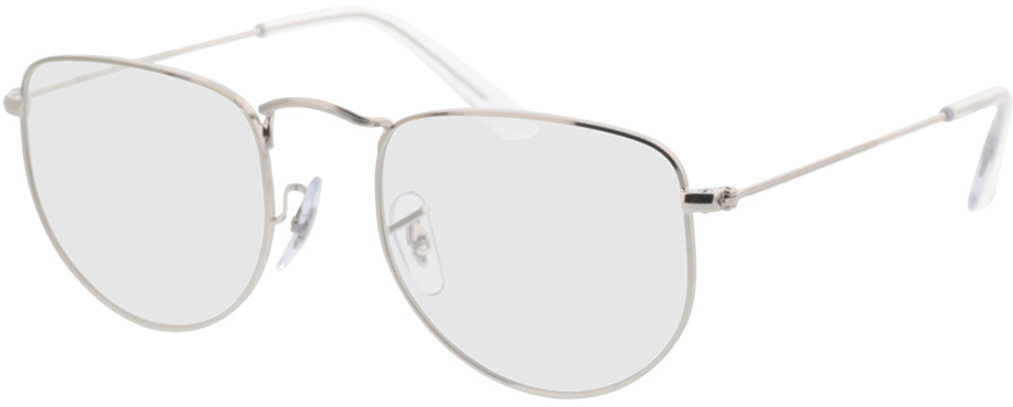 Picture of glasses model Ray-Ban RX3958V 2501 50-20 in angle 330