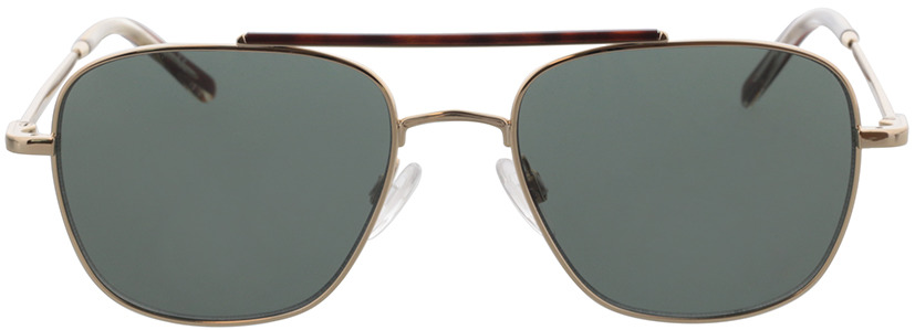 Picture of glasses model Calvin Klein CK21104S 717 54-18 in angle 0